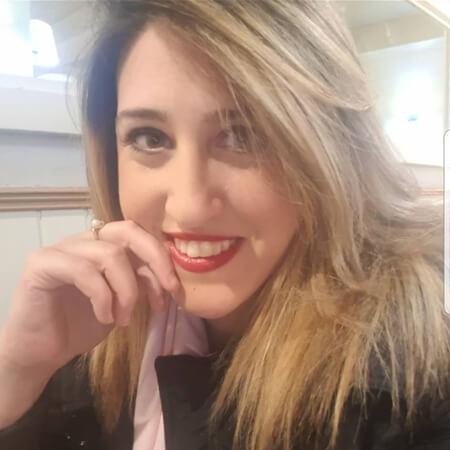Sarah Ben